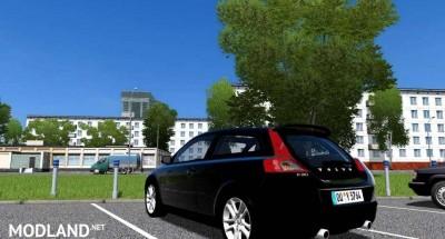 Volvo C30 [1.5.6], 3 photo